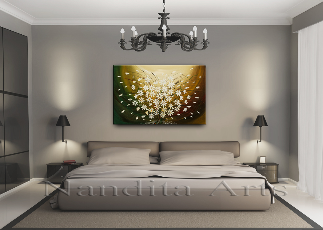 Modern Art for Sale, Abstract Painting and Contemporary art by Nandita Arts
