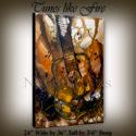 Music Art Guitar Painting