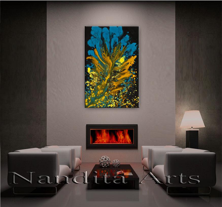 modern art for sale, original modern art, original modern wall art