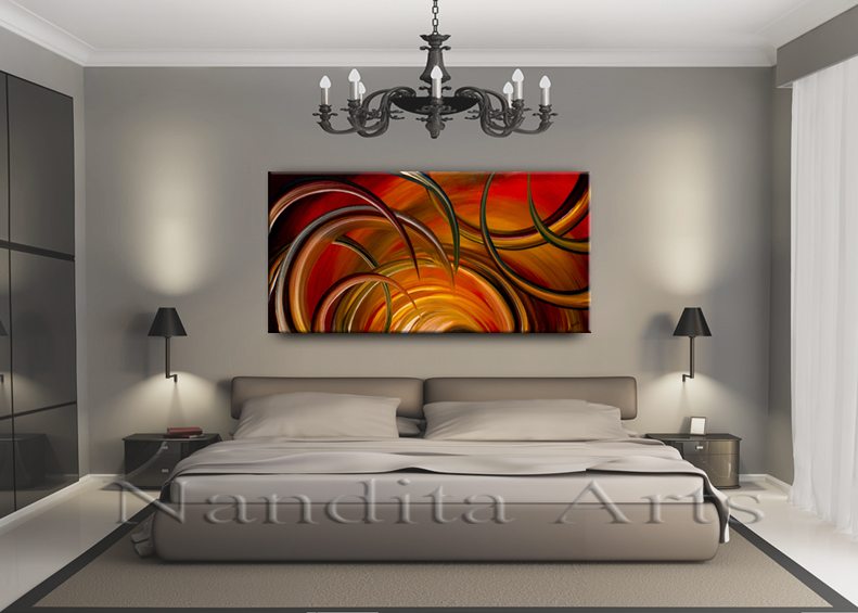 oil painting gallery, modern oil paintings for sale, modern art gallery