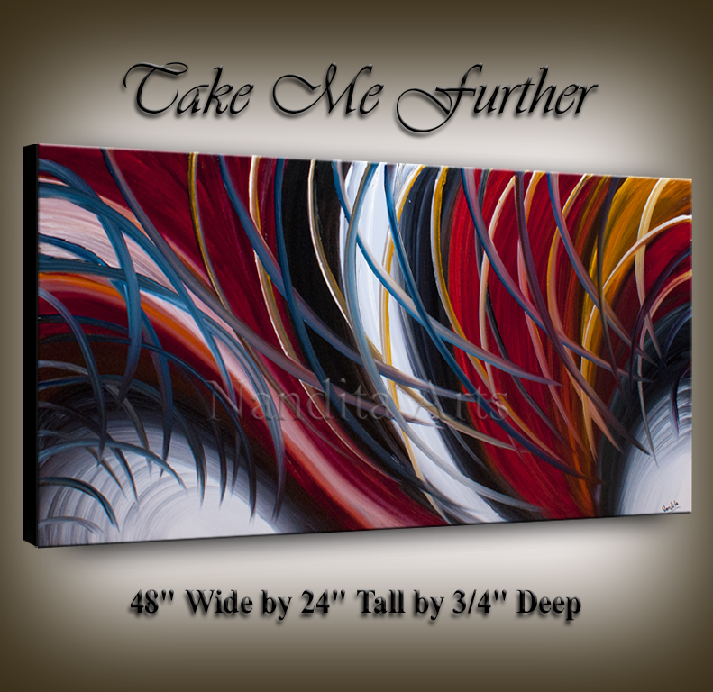 modern wave art, oil paintings for sale, oil painting