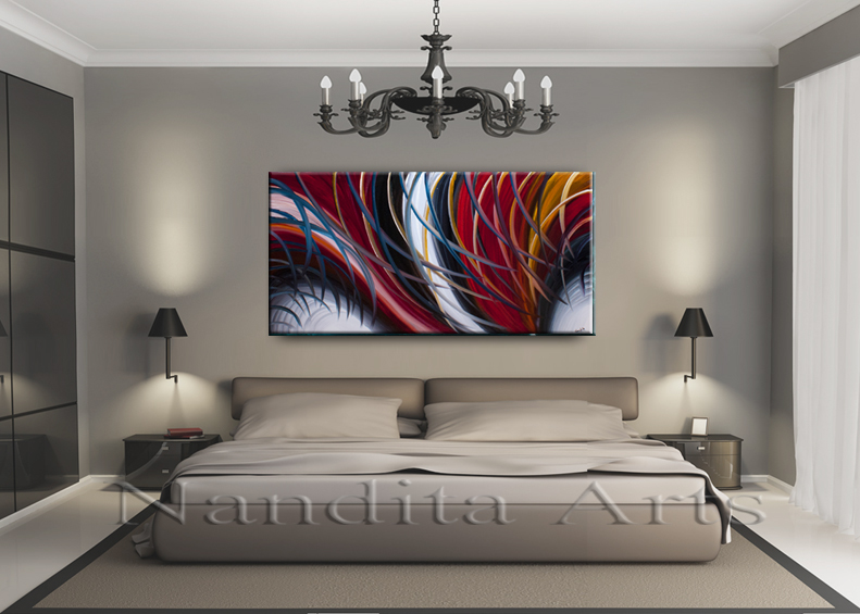 contemporary modern oil paintings, oil paintings for sale, modern art