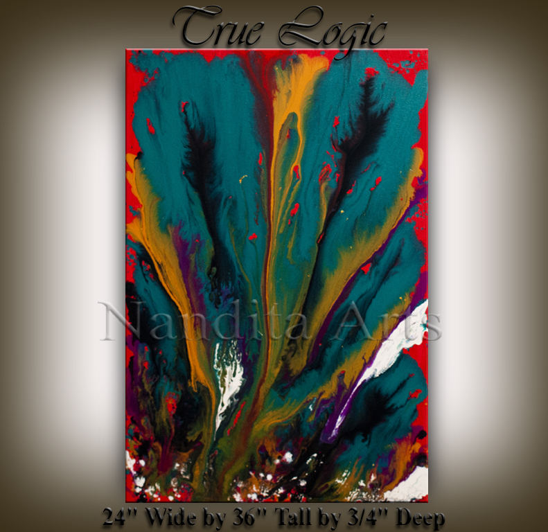 Art for sale True Logic arts for sale