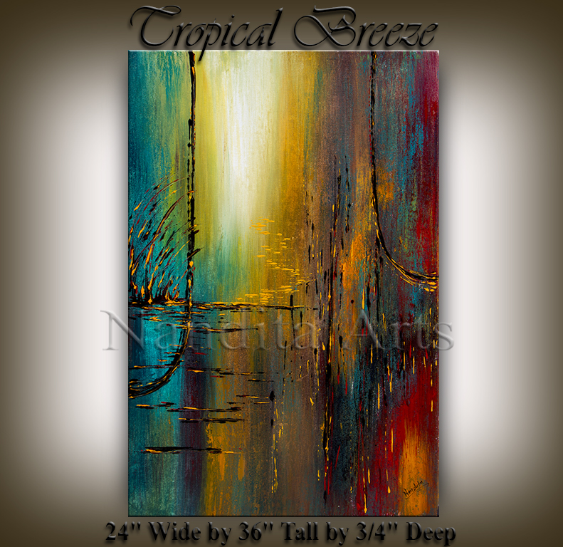 Abstract art, modern abstract art, abstract modern paintings