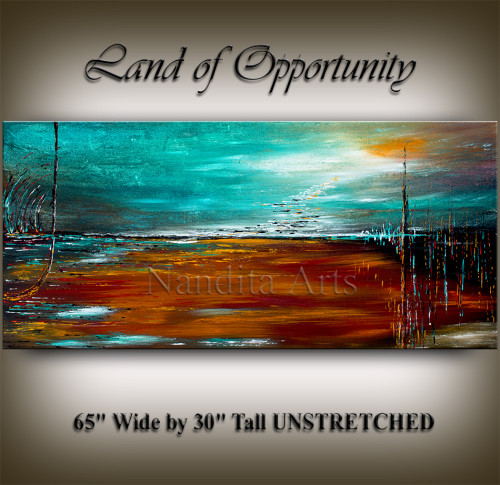 Landscape-art-Land-of-Opportunity-Landscape-arts