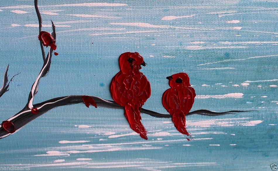 Red Bird - LOVE