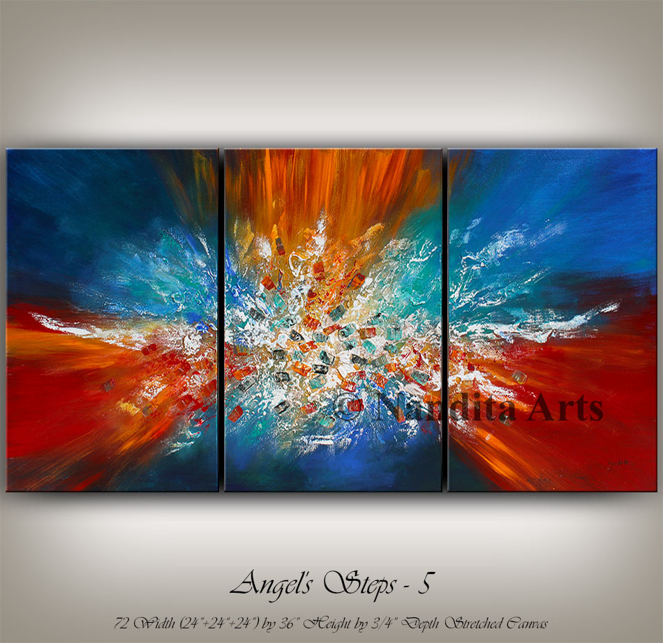 Wall Art, Abstract Painting gallery