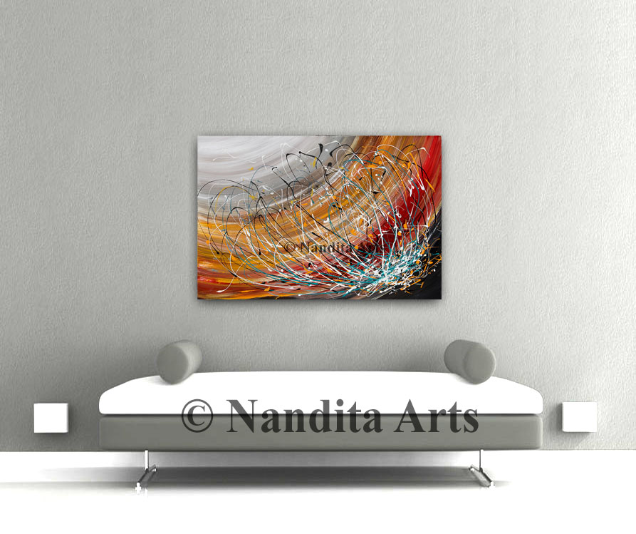 Abstract Painting, Abstract ARt