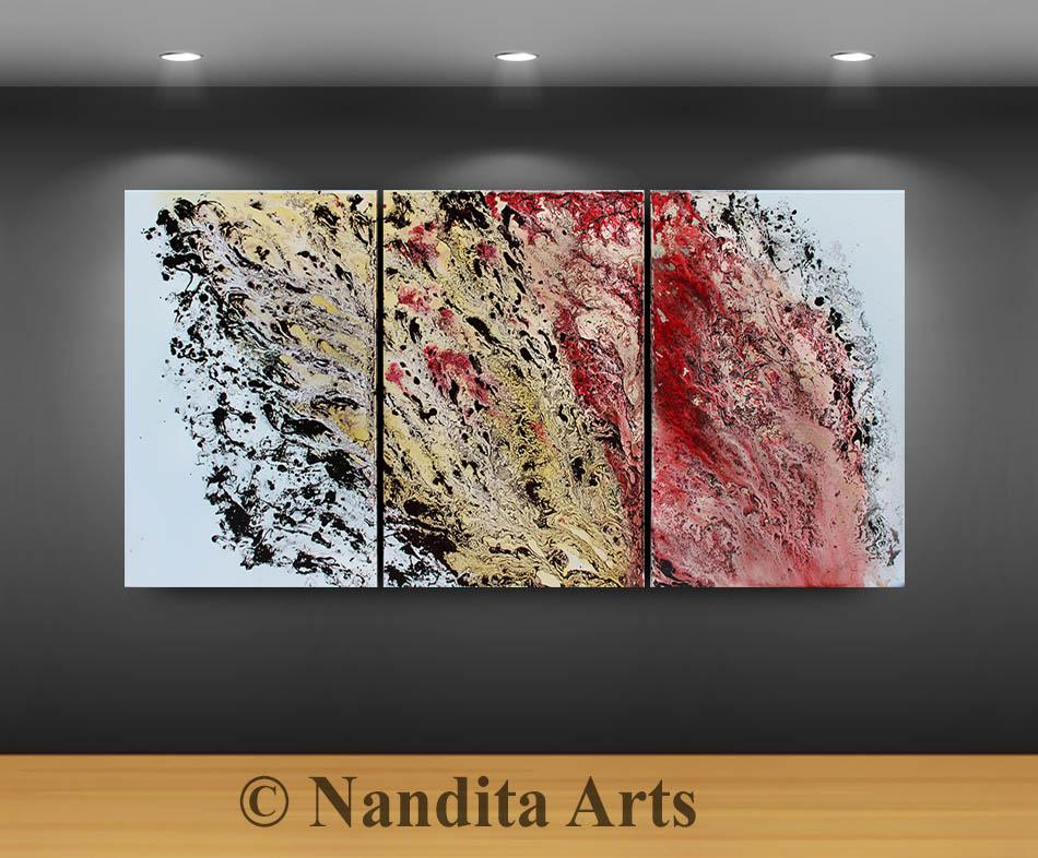 original modern art paintings