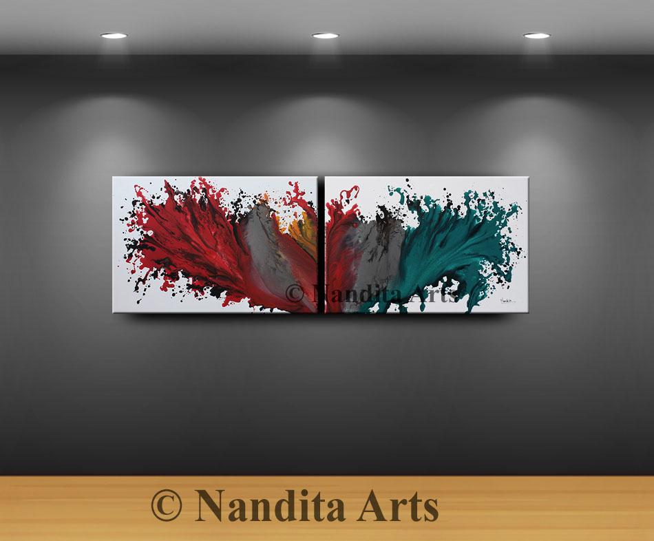 Modern Wall Art Gallery