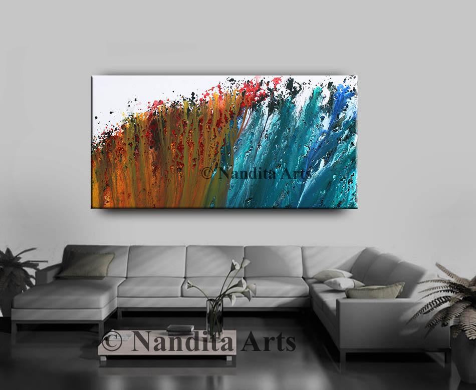 Mixed Media Artwork, Art