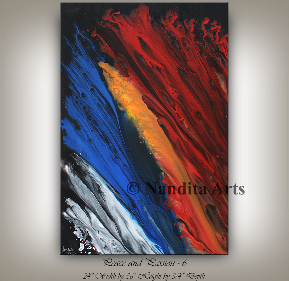 modern art paintings for sale