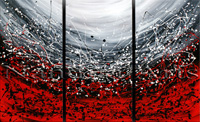 Modern Art Gallery   Contemporary Art   Abstract Paintings