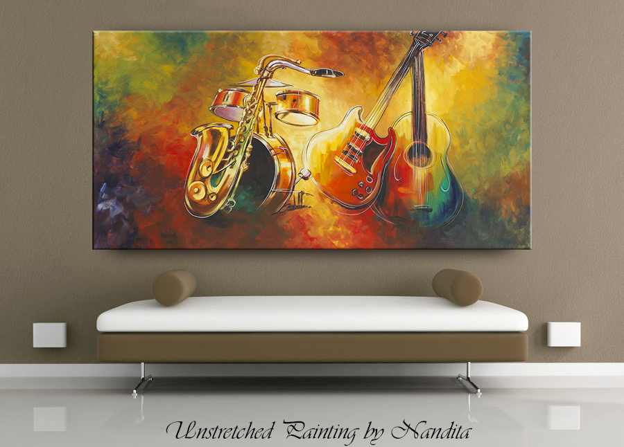 guitar-painting-after-the-performance-guitar-paintings