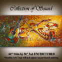 guitar-painting-collection-of-sound-guitar art