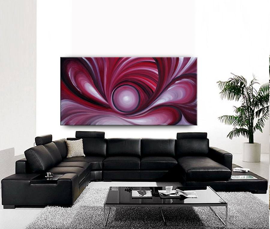 Abstract Art For Sale Online