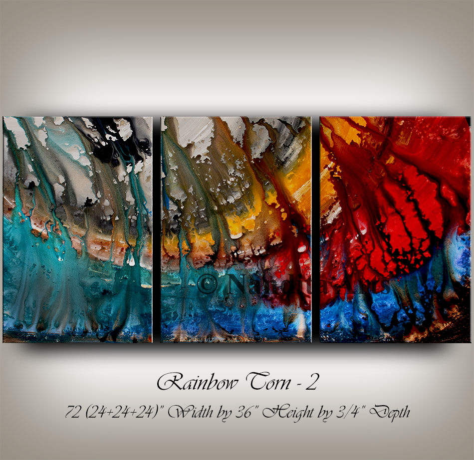 All you want to Know About Abstract Painting