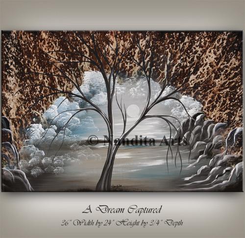 Landscape Painting original art Paintings