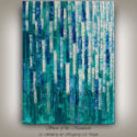 Turquoise Art, Turquoise Painting