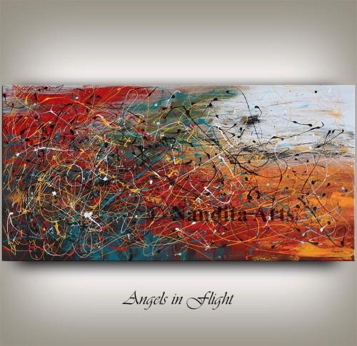 Abstract Art , Abstract Wall Art