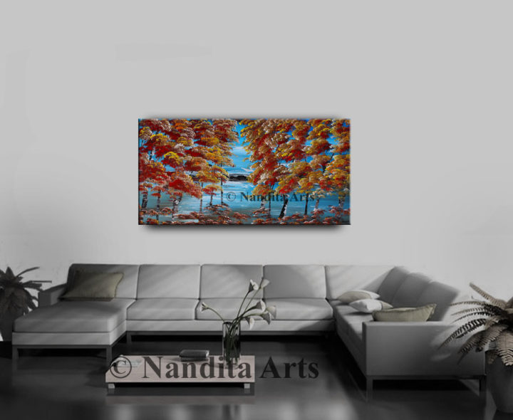 landscape art for sale