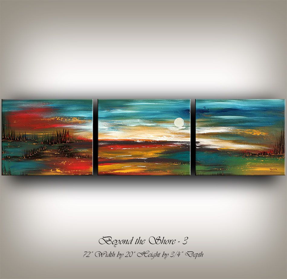 landscape wall art for sale