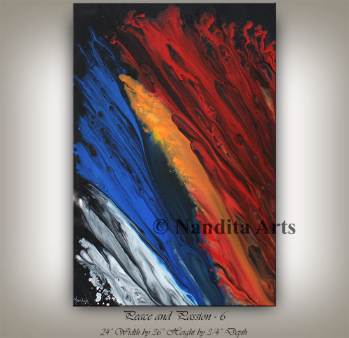 modern art paintings for sale